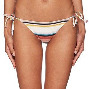 Billabong Easy Daze Tie Tropic Bikini Bottom